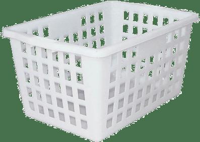 Pallet e contenitori in plastica per settore arte bianca for Contenitori per esterni in plastica