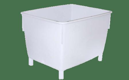 Vasche in plastica for Vasche plastica per laghetti artificiali